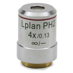 Optika objetivo M-782.1, IOS LWD W-PLAN PH 4x/0.13 (IM-3)