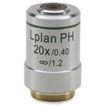 Optika objetivo M-784N, IOS LWD W-PLAN PH 20x/0.40 (IM-3)