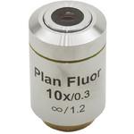 Optika Obiettivo M-801, IOS LWD U-PLAN F, 10x/0.30 (IM-3)