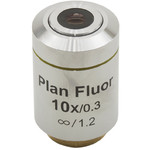 Optika objetivo M-801, IOS LWD U-PLAN F, 10x/0.30 (IM-3)