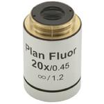 Optika objetivo M-802, IOS LWD U-PLAN F, 20x/0.45 (IM-3)