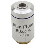 Optika objetivo M-804, IOS LWD U-PLAN F, 60x/0.75 (IM-3)