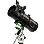Skywatcher Telescopio N 114/500 SkyHawk-1145PS AZ-EQ Avant