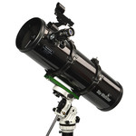 Skywatcher Telescopio N 130/650 Explorer-130PS AZ-EQ Avant