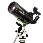 Télescope Maksutov  Skywatcher MC 102/1300 SkyMax-102 AZ-EQ Avant