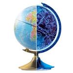 Buki Globos para crianças Day and night globe