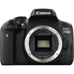 Canon Aparat fotograficzny DSLR EOS 750Da Baader BCF