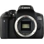 Canon Fotocamera DSLR EOS 750Da Baader BCF