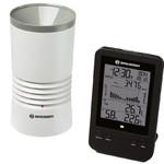 Bresser Estación meteorológica inalámbrica Professional rain gauge