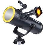 Bresser Telescoop N 114/500 Solarix AZ SET