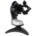 Omegon Maksutov telescoop MightyMak 60 AZ Merlin SynScan GoTo