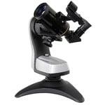 Omegon Telescopio Maksutov  MightyMak 60 AZ Merlin SynScan GoTo