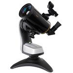 Omegon Teleskop Maksutova MightyMak 90 AZ Merlin SynScan GoTo