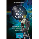 Springer Carte The NexStar User's Guide