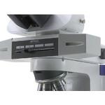 Optika Module de fluorescence M-1031, 4-Positions, LED, filtre bleu, vert (FITC & TRITC)