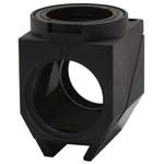 Optika cubo filtri vuoto per fluorescenza M-1164 (B-1000 FL HBO)