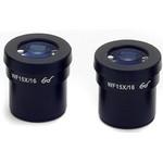 Optika Eyepiece M-1003, EWF15X/16mm (2Stck)