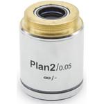 Optika Obiektyw M-1049, IOS W-PLAN 2x/0.08