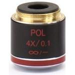 Optika Objective M-1080, IOS W-PLAN POL  4x/0.10