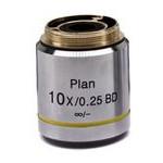 Optika Objective M-1110, IOS LWD W-PLAN MET BD  10x/0.25