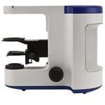 Optika Cuerpo de microscopio M-1021M, enfoque, X-LED8, MET