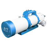 Réfracteur apochromatique William Optics AP 73/430 Super ZenithStar 73 Blue OTA