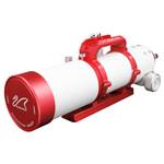 William Optics Apochromatische refractor AP 73/430 Super ZenithStar 73 Red OTA
