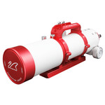 William Optics Rifrattore Apocromatico AP 73/430 ZenithStar 73 Red OTA