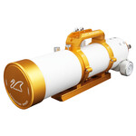 William Optics Refractor acromat AP 73/430 Super ZenithStar 73 Gold OTA