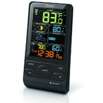 Oregon Scientific BAR 208SX weather station, black