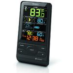 Oregon Scientific Wireless weather station BAR 208 S Black