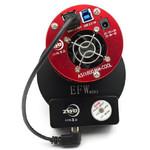 Caméra ZWO ASI 1600 MMC Cool Mono + EFWmini + LRGB + H-alpha 31mm