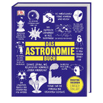 Dorling Kindersley Das Astronomie-Buch