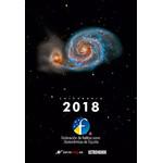 FAAE Calendarios Astrocalendario 2018