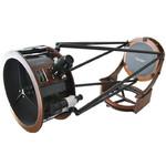 Taurus Dobson Teleskop N 406/1800 T400 Pro DOB