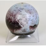 Mini-globe Sky Publishing Pluto