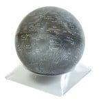 Mini-globe Sky Publishing Lune