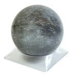 Sky Publishing Mini globos terráqueos Luna