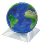 Mini-globe Sky Publishing Terre