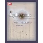 Sky Publishing Carte Double Stars For Small Telescopes