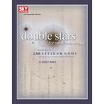 Sky Publishing Libro Double Stars For Small Telescopes