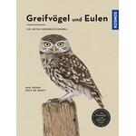 Kosmos Verlag Greifvögel und Eulen