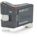Celestron Handmikroskop FlipView 5MP LCD Portable