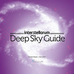 Oculum Verlag Sternkarte interstellarum Deep Sky Guide
