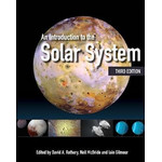 Livre Cambridge University Press An Introduction to the Solar System