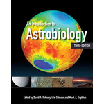 Livre Cambridge University Press An Introduction to Astrobiology