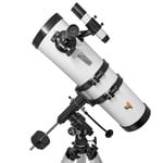 TS Optics Telescopio N 130/650 Starscope EQ3-1