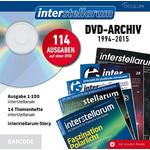 Oculum Verlag interstellarum DVD-Archiv 1994-2015