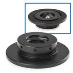 Euromex Module fond noir, NZ.9040 (Nexius)