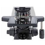 Euromex Saphirglas microscope stage, right, DX.9504-R (Delphi-X)